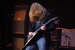 Experience Hendrix - Madison WI - 032019 (59) - Dave Mustaine