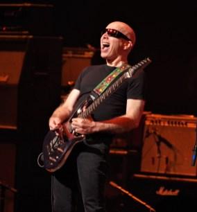 Experience Hendrix - Madison WI - 032019 (67) - Joe Satriani
