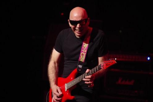 Experience Hendrix - Madison WI - 032019 (81) - Joe Satriani