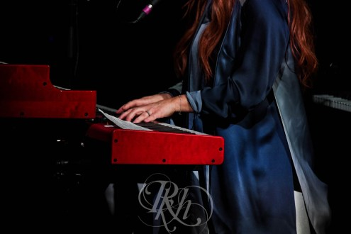 Tori Amos - St. Paul - October 24, 2017 - RKH Images (44 of 53)