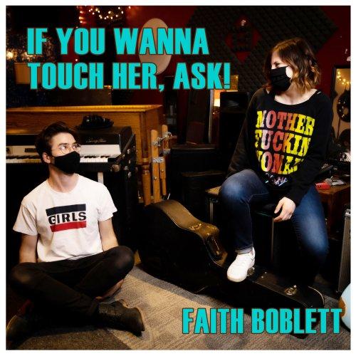 Faith Boblett releases tribute to Shania Twain for International Women's Day