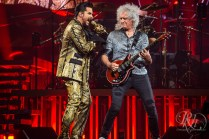 queen adam lamber brian may