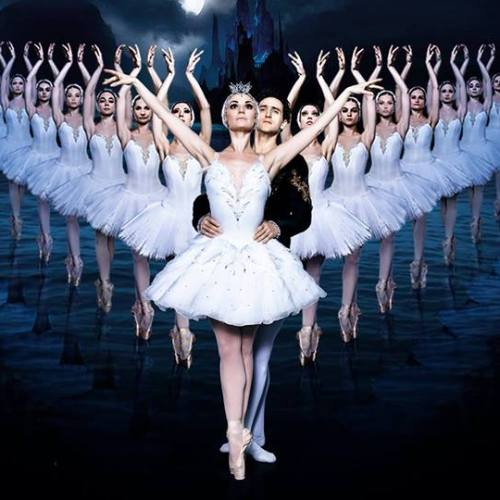 Russian Ballet Theatre returns to Minneapolis with Swan Lake