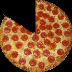 Pizza Perfectta's Score