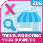 building your business, troubleshooting your business