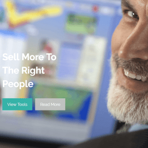 sell more to the right people