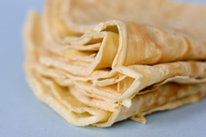 Sweet Crepes Recipe 101 Cookbooks