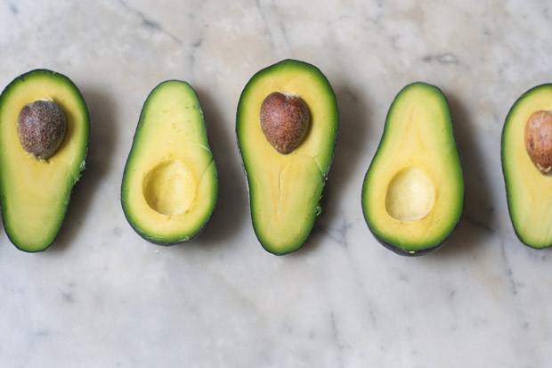 Guacamole Recipe - The Little Steps that Lead to Great Guacamole