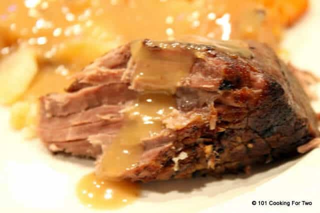 Image Result For How Do You Cook A Chuck Roast In The Oven