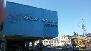 Visita scontata all'Acquario di Genova @ Genova | Genova | Liguria | Italia