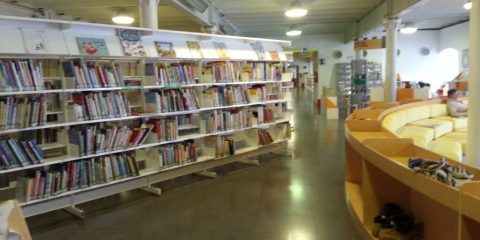 Biblioteca Internazionale per Ragazzi De Amicis