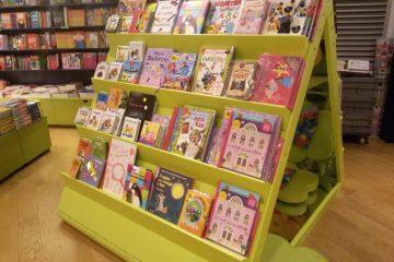 Librerie per bambini a Genova