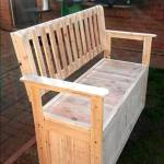Collection Of Chair Pictures Diy Wood Pallet Outdoor Furniture Ideas 101 Pallet Ideas