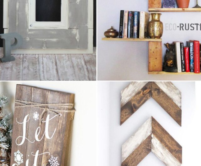 30 Easy DIY Pallet Projects That Sell Fast in 2021