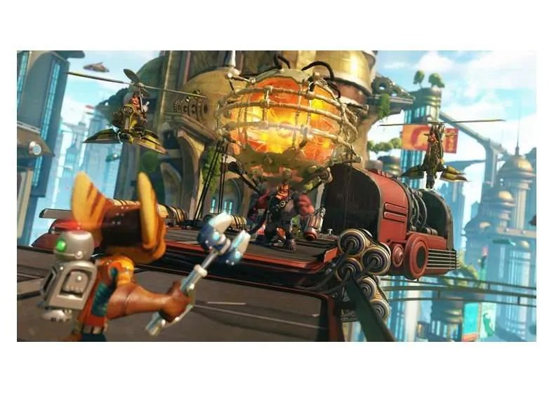 Ratchet and Clank: Rift Apart for PS5 new — Gameplay 12