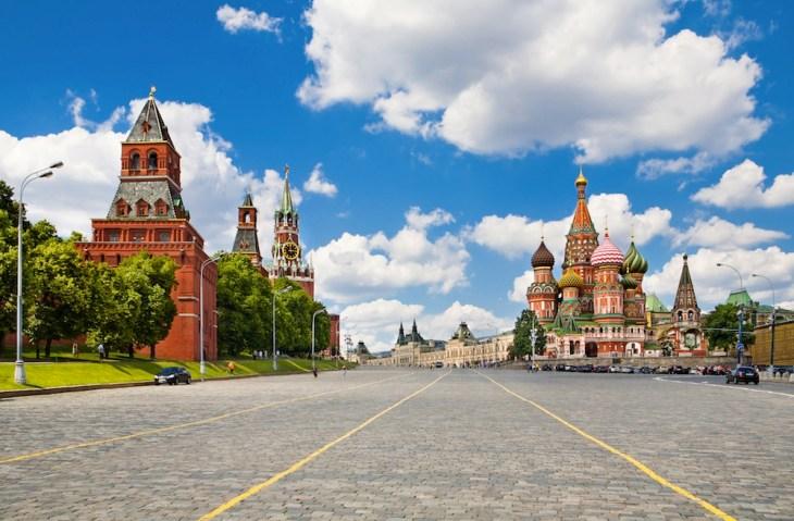 Plaza Roja, Moscú, historia, edificios, visita – 101viajes