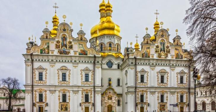 Tour por el monasterio de las Cuevas y Parque de la Gloria, Kiev ...