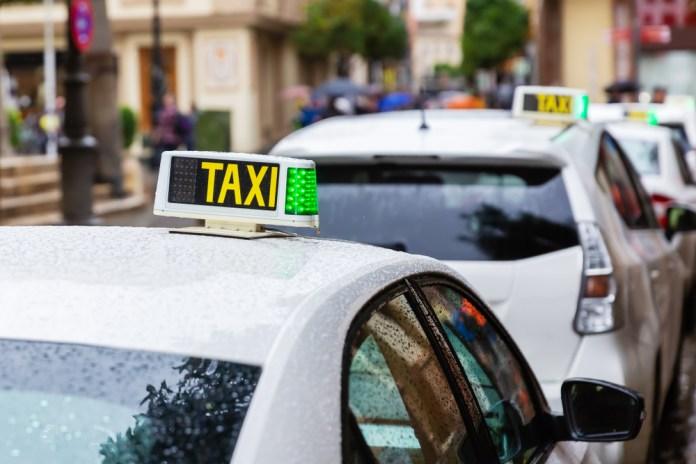 Taxi por Sevilla, precios, información y tarifas subida bajada bandera -  101viajes
