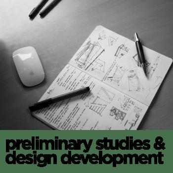 Architect Design Development 10 84 Studio