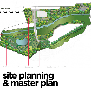 Architect Master Plan Design 10 84 Studio