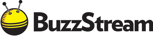 Best CRM Solutions Logo: Buzzstream