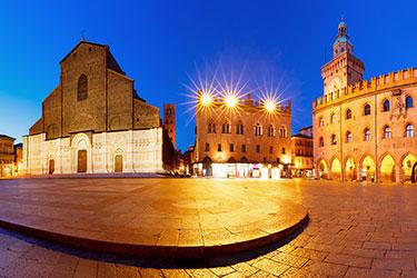 Basilica di San Petronio a Bologna cosa vedere a bologna in un giorno 44/100 cosa vedere a bologna in due giorni 44/100 cosa vedere a bologna 76/100