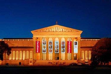 Il Museo di Belle Arti di Budapest