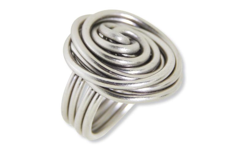 outils pour creation de bagues en fil aluminium mandrins baguiers