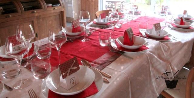 Maisons de Noël pour offrir du chocolat