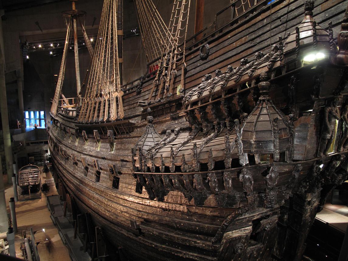 Vasa Museo