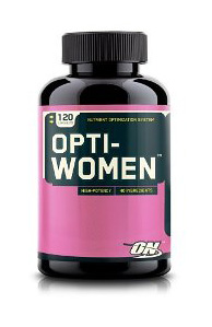 opti-women multivitamins