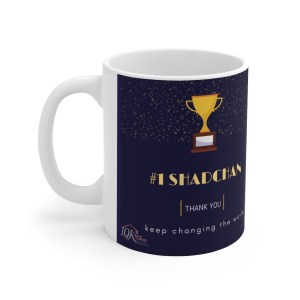 Shadchan Mug 11oz