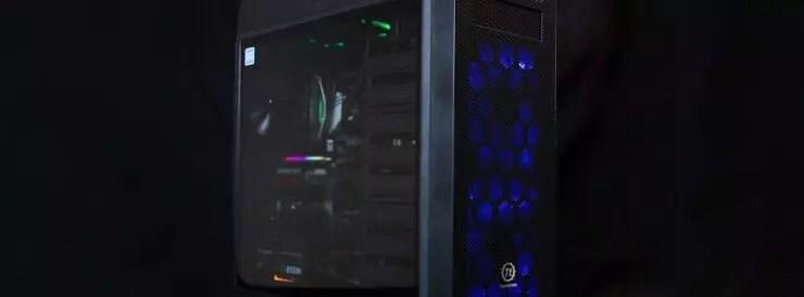 Best Gaming Desktop 2021 Best Gaming PC 2021: (9 Powerful Prebuilt Gaming Desktops)