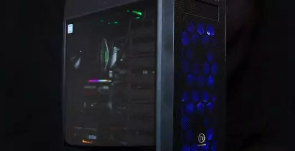 best gaming pc reviews