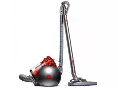 Dyson Cinetic Big Ball Absolute Review
