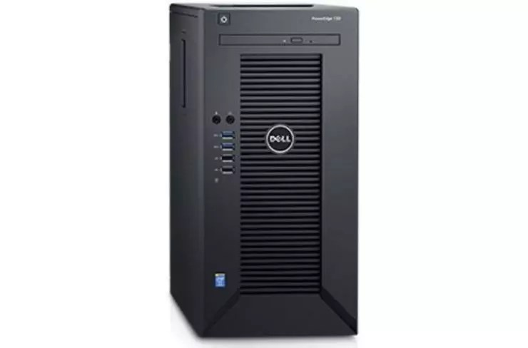 Dell PowerEdge T30 Mini Tower Server Premium Desktop