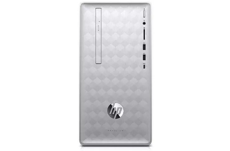 HP Pavilion 590-p0030 Desktop Computer