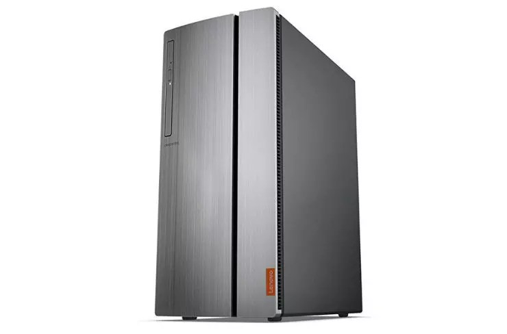 Lenovo Ideacentre 720 18L Desktop
