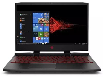 HP Omen Latest Model