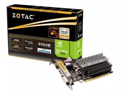 ZOTAC GeForce GT 730 Zone Edition