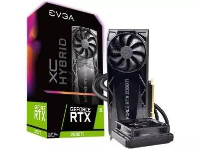 EVGA GeForce GTX 2080 Ti