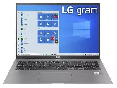"""LG Gram 17"""""""