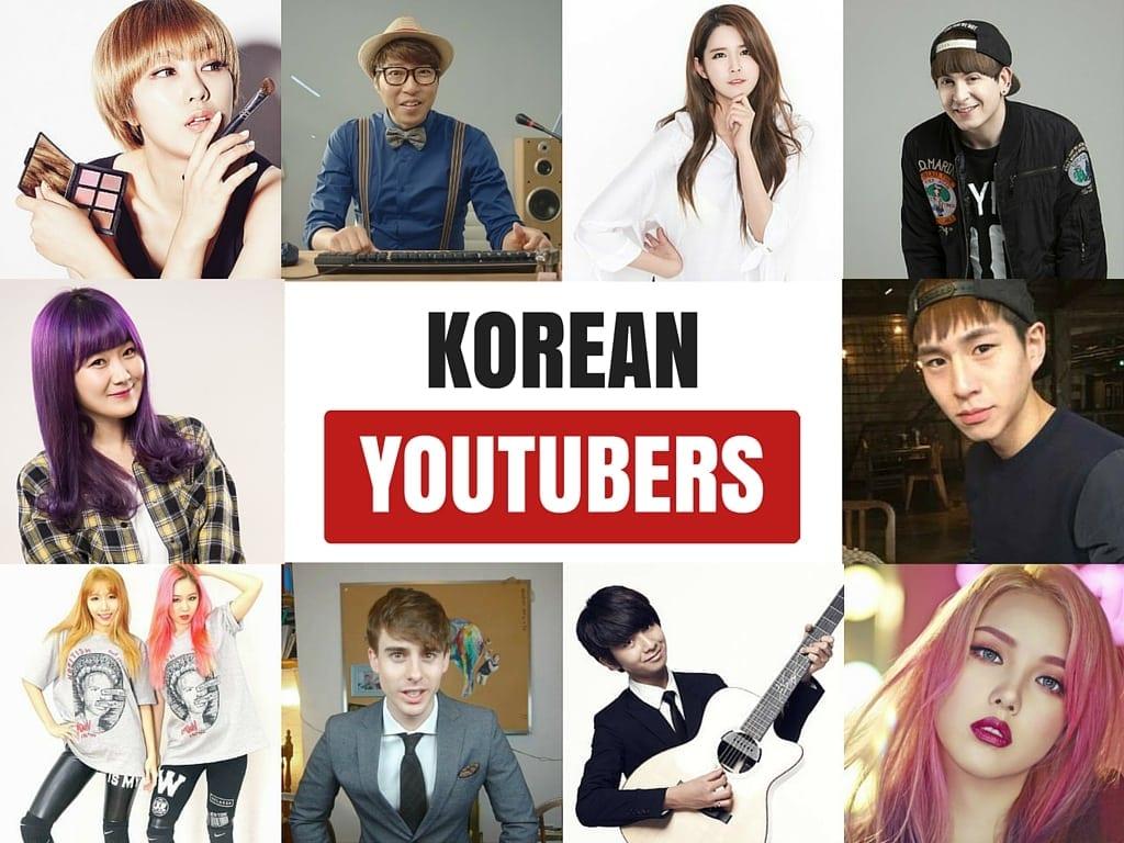 10 korean youtube channels you need to know   10 magazine korea