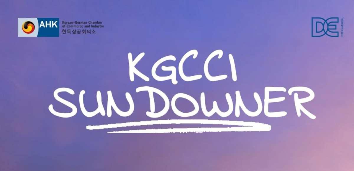 10 Networking Business Events August KGCCI Sundowner