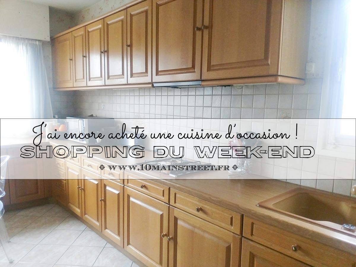 cuisine d occasion a relooker