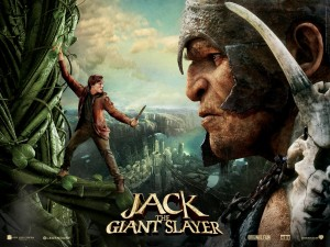 Jack the Giant Slayer 2013 Poster