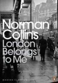London belongs to me - london books