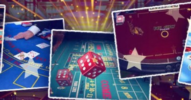 10 Most Soothing Casino Games to Enjoy