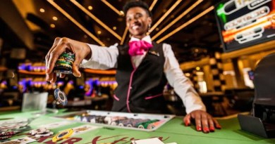 10 Things Casinos Never Reveals to you