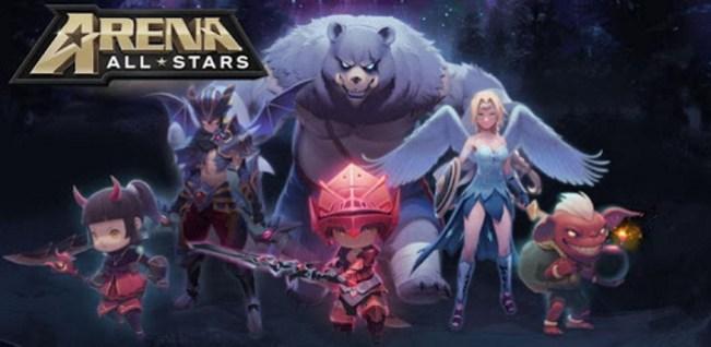 Arena Allstars